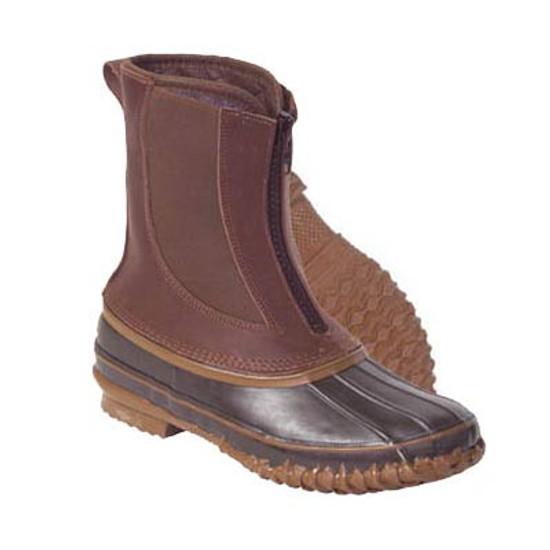 Kenetrek Bobcat T Zip Boots