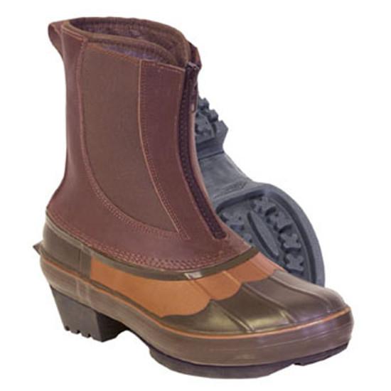 Kenetrek Bobcat Zip Cowboy Boots
