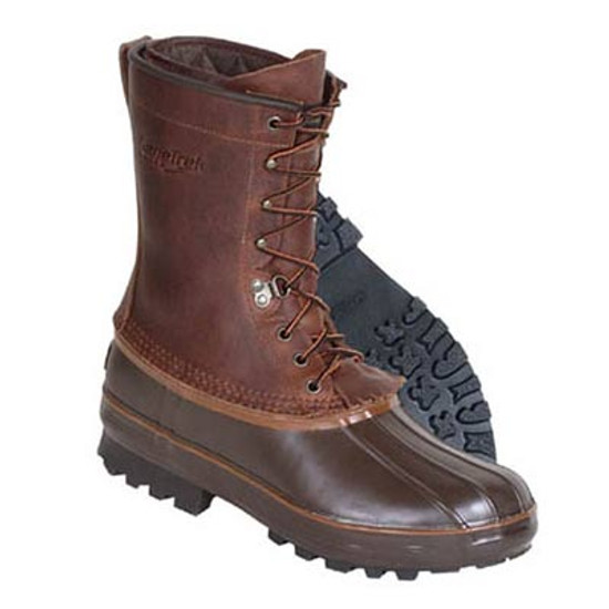 "Kenetrek 10"" Grizzly Boots"