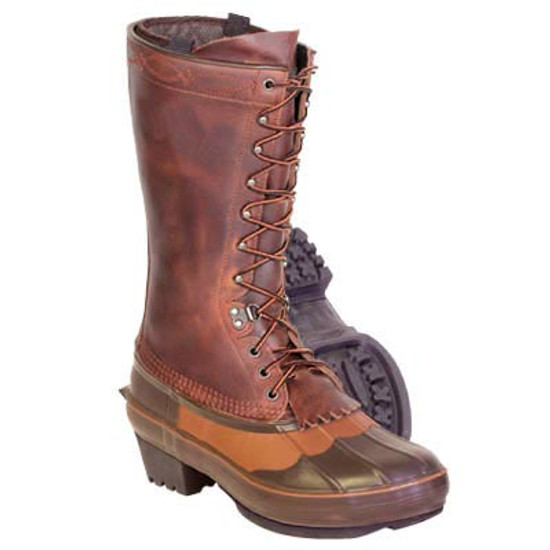 """Kenetrek 11"""" Cowgirl Boots"""