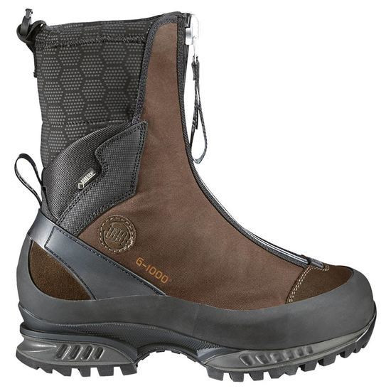 HanWag Yellowstone E Gaiter GTX Boot