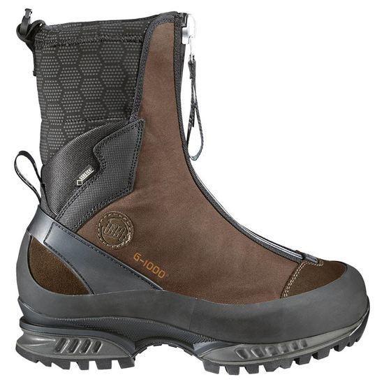 HanWag Yellowstone E Gaiter GTX Boot