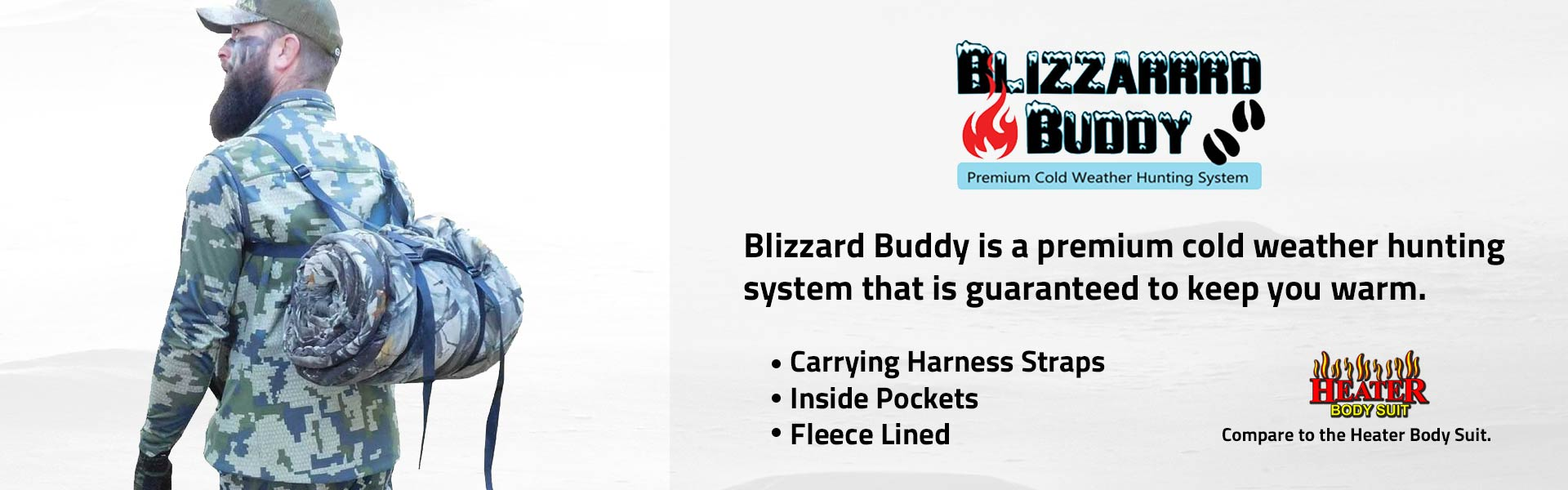 Blizzard Buddy
