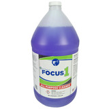 Focus1 All-Purpose Cleaner Concentrate - 4 Gallons per Case