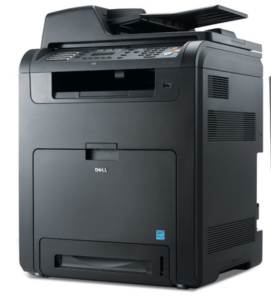 Dell Printer Repair For Multifunction All-In-One Laser Printers