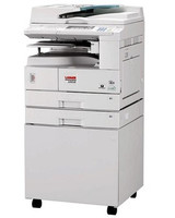 Lanier Copier Repair