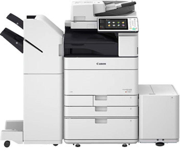 Canon Copier Repair