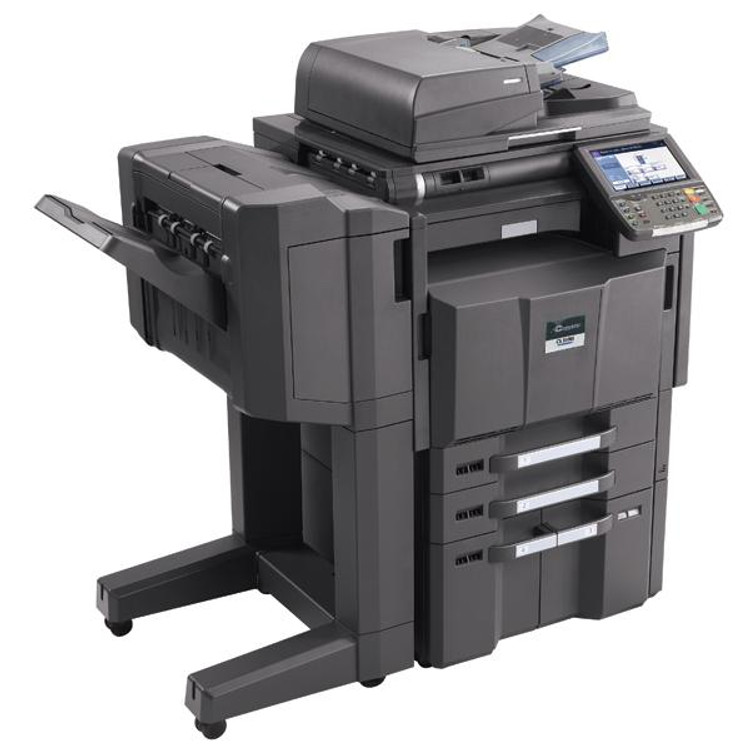 Kyocera Copier Repair