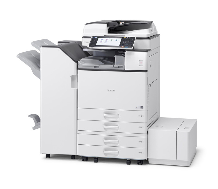 Ricoh Copier Repair