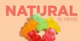 Inside Our Natural Gummi Line