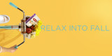 Relax Into Fall Flavors