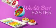World's Best Easter
