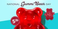 National Gummi Bear Day Giveaway