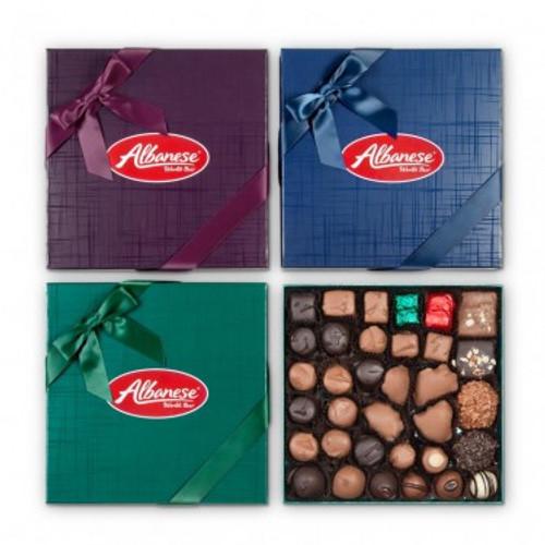 Assorted Chocolate Gift Box