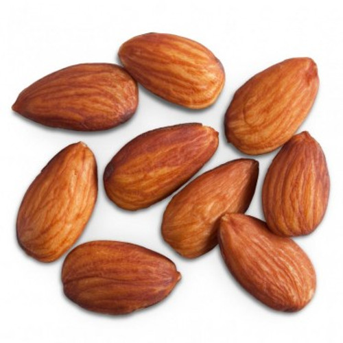 Fancy Almonds - Roasted & No Salt