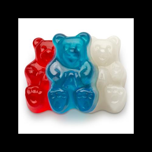 Freedom Gummi Bears