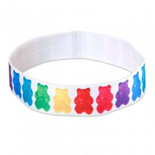 Gummi Bear Headband  - Gummi Bear Headband