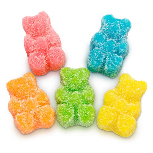 Gummi Beep Bears