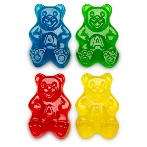 Gummi Papa Bears