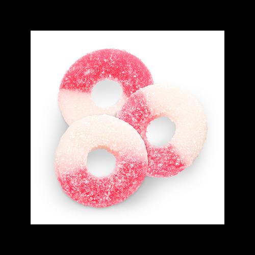 Gummi Watermelon Rings