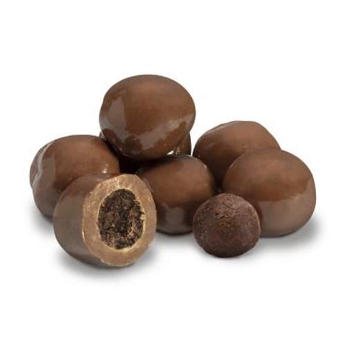 Milk Chocolate Brownie Bites