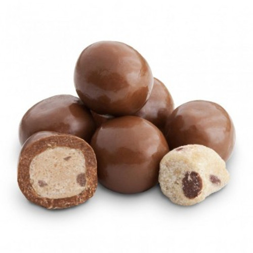 Milk Chocolate Cookie Dough