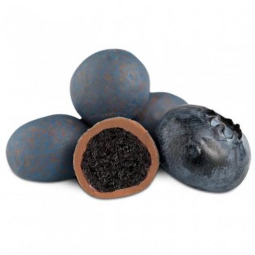 Milk Chocolate Dried Blueberries
