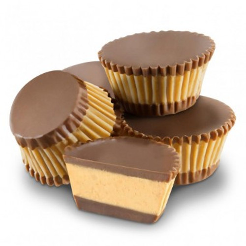 Milk Chocolate Mini Peanut Butter Cups