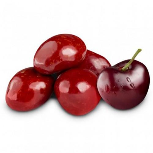Milk Chocolate Red Velvet Cherries
