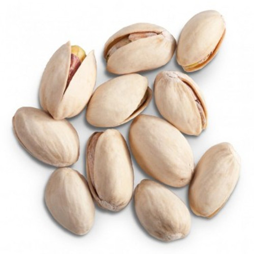 Natural Pistachios - Roasted & Salted