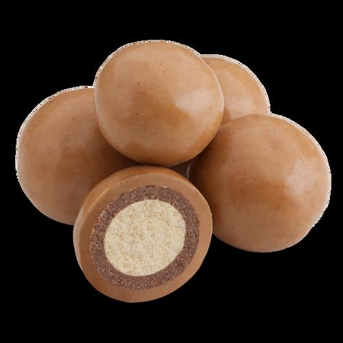 Peanut Butter Milk Chocolate  Malt Balls