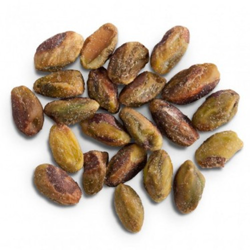 Shelled Pistachios - Roasted & Salted