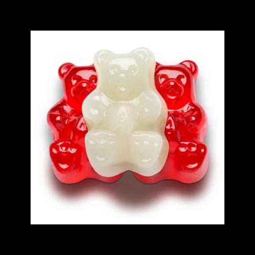 Valentine Gummi Bears