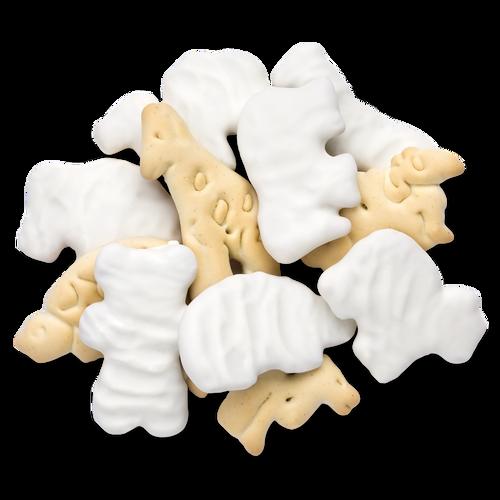 Yogurt Animal Crackers