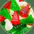 Christmas Gummi Snowmen & Trees