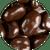Dark Chocolate Amaretto Pecans
