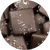 Dark Chocolate English Toffee with Sea Salt
