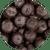 Dark Chocolate Mini Peppermint Creams