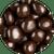 Dark Chocolate Pretzel Balls