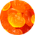 Fall Gummi Pumpkins