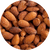 Fancy Almonds - Roasted & Salted