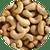 Fancy Cashews - Roasted & No Salt