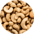 Fancy Cashews - Roasted & Salted