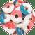 Gummi Freedom Rings
