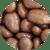 Milk Chocolate Banana Bread Pecans