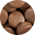 Milk Chocolate Double Stuffed Cream Filled Cookie