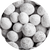Milk Chocolate Dusted Praline Peanuts
