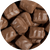 Milk Chocolate Mocha Meltaways