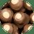 Milk Chocolate Peanut Butter Buckeyes