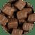 Milk Chocolate Peanut Butter Meltaways